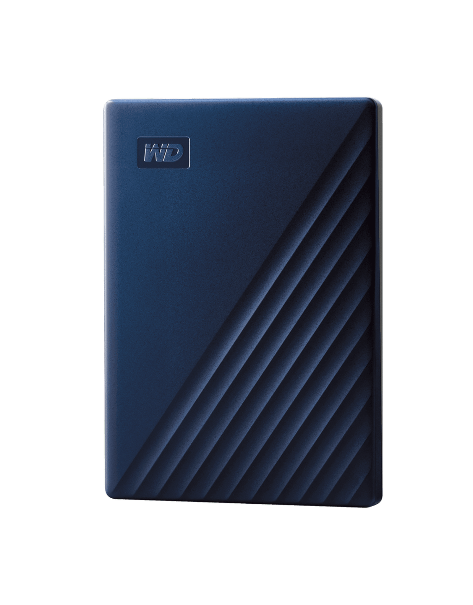 Western Digital WD My Passport for Mac 2TB USB-C/USB-A