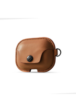 Twelve South Twelve South AirSnap Pro for AirPods Pro - Cognac