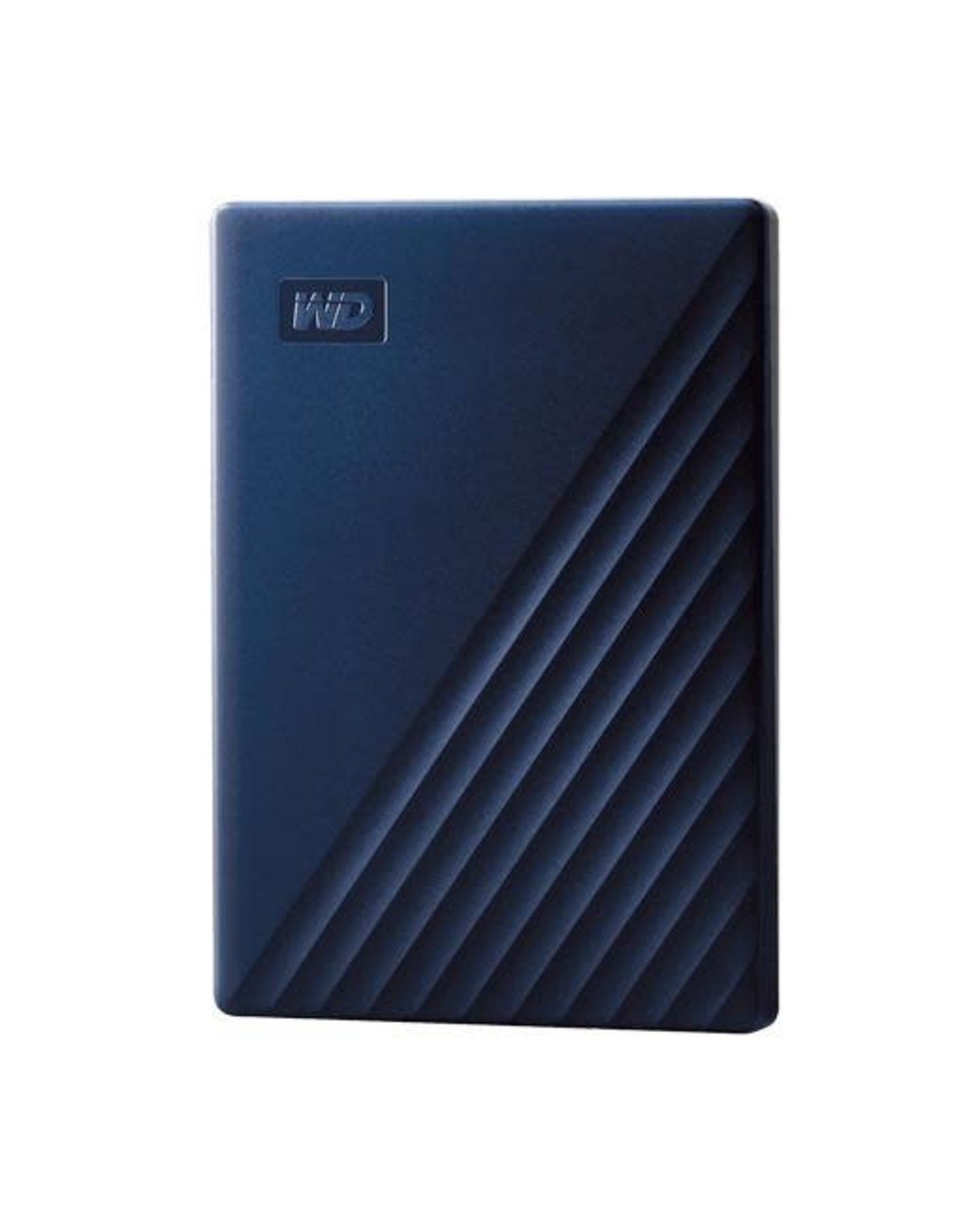 Western Digital WD My Passport for Mac 4TB USB-C/USB-A