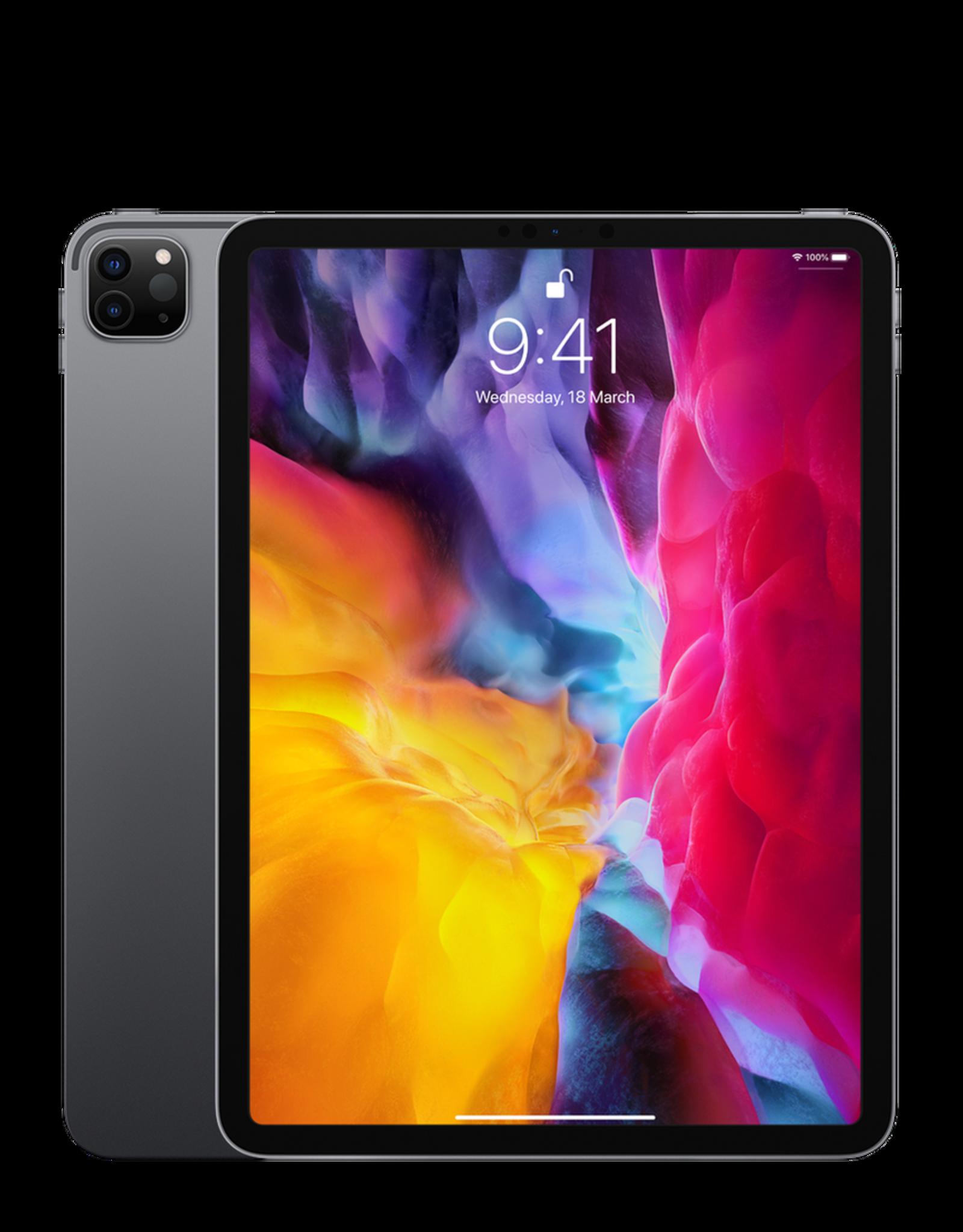 Apple 11-inch iPad Pro Wi-Fi 512GB - Space Grey