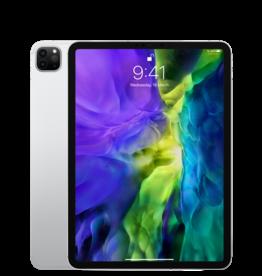Apple 11-inch iPad Pro Wi-Fi + Cellular 128GB - Silver