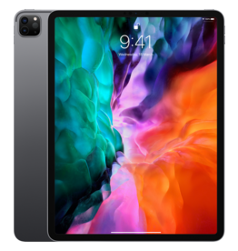 Apple Superseded - 12.9-inch iPad Pro Wi-Fi 1TB - Space Grey