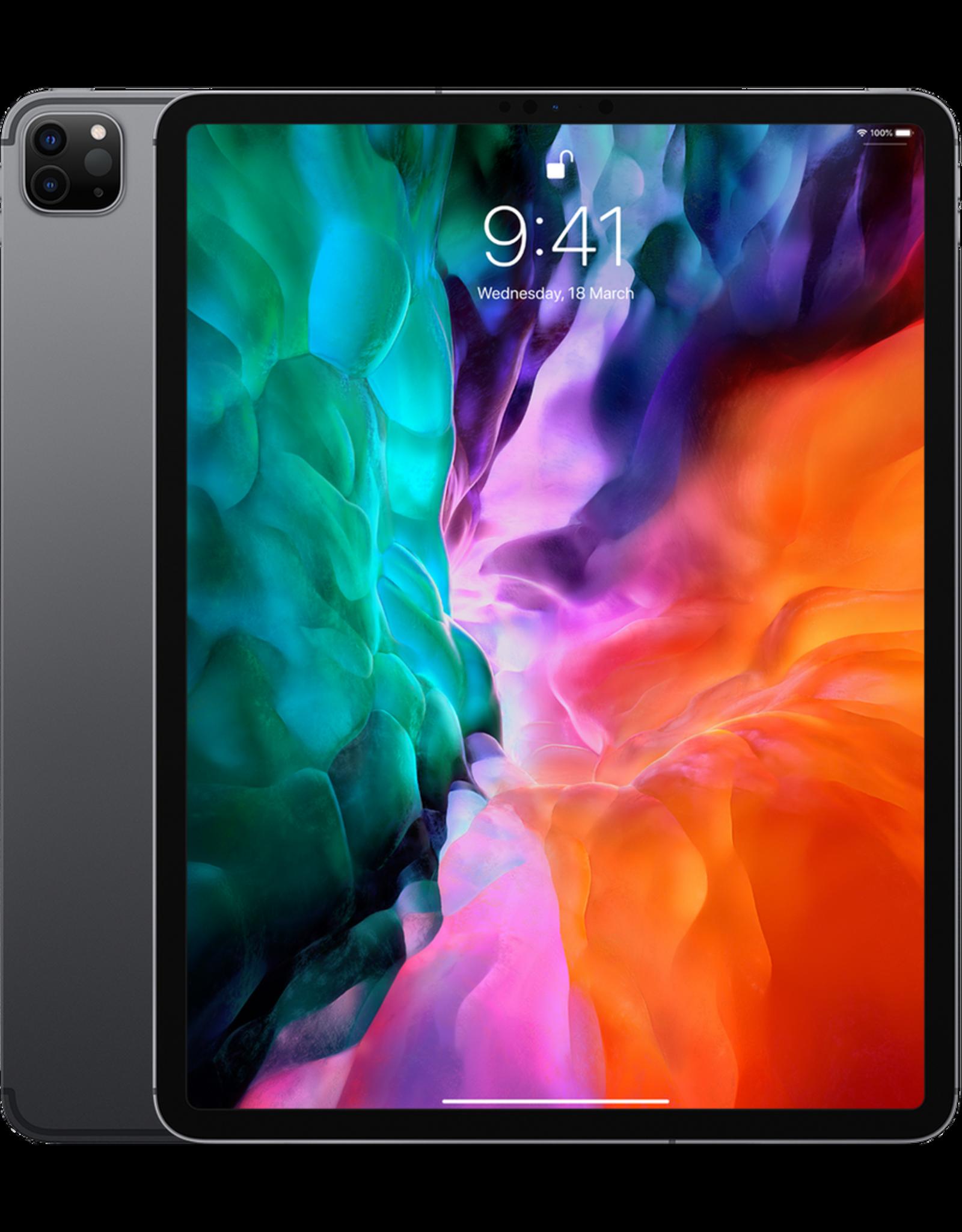 Apple 12.9-inch iPad Pro Wi-Fi + Cellular 1TB - Space Grey