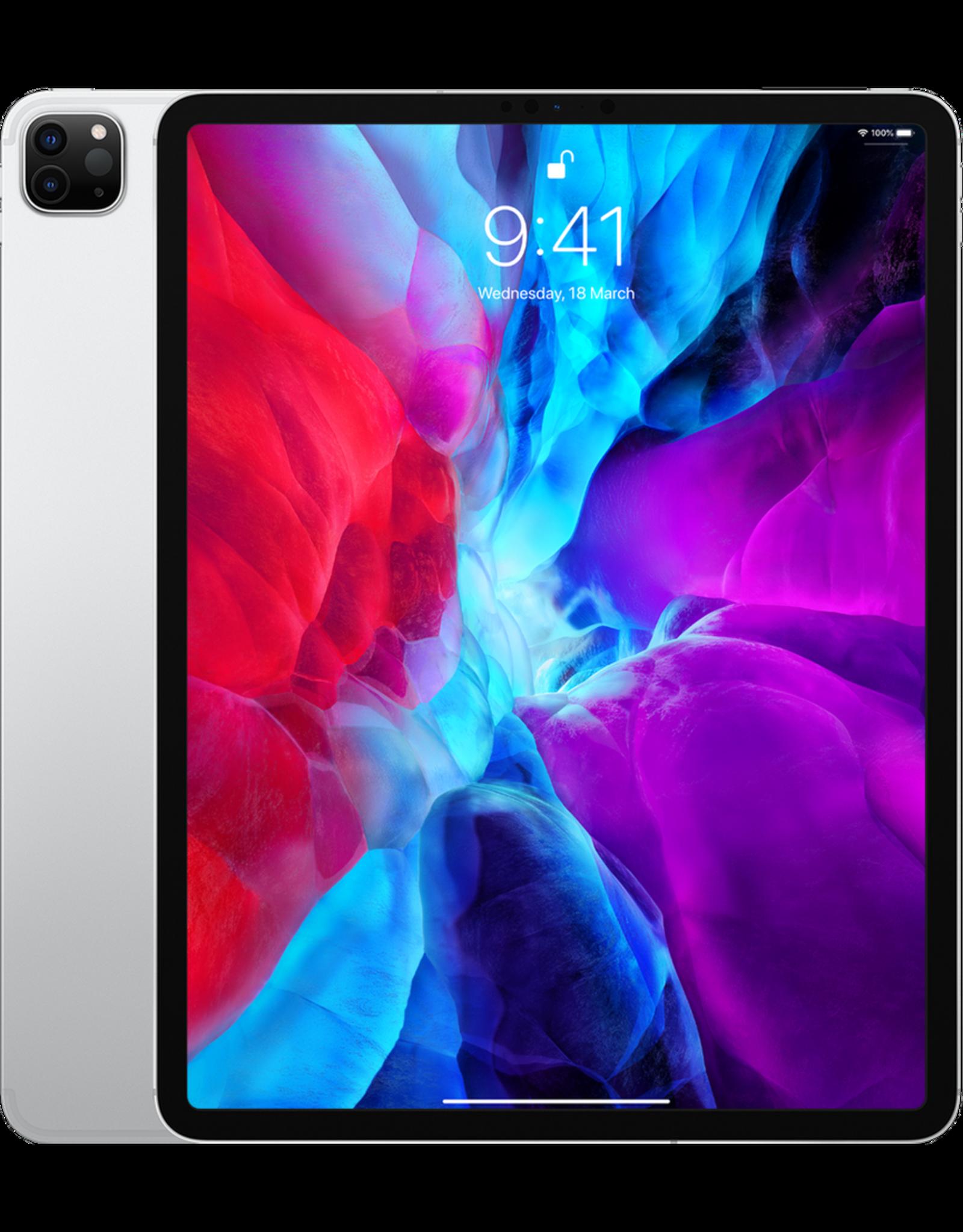 Apple 12.9-inch iPad Pro Wi-Fi + Cellular 128GB - Silver