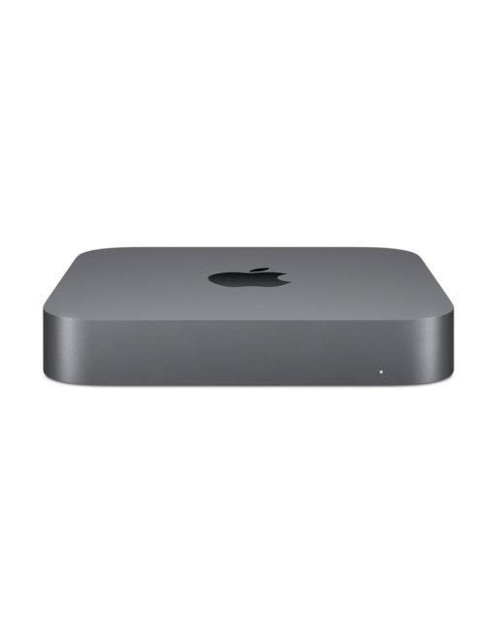 Apple Superseded - Mac Mini 3.6GHz Quad-Core 8th-gen i3/8GB Ram/256GB SSD EOL
