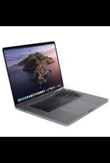 "Moshi Moshi ClearGuard for MacBook Pro 16"""
