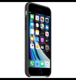 Apple Apple iPhone SE Silicone Case -  Black