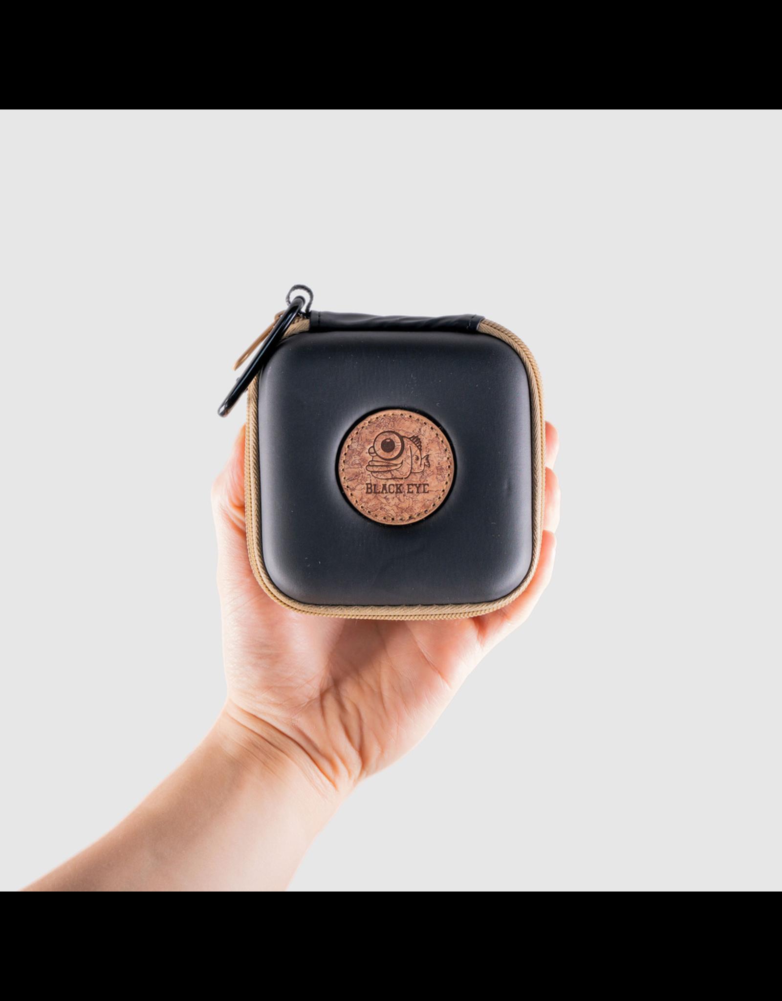 Black Eye Black Eye Travel Kit G4  (includes easy-to-pack zipper travel case)