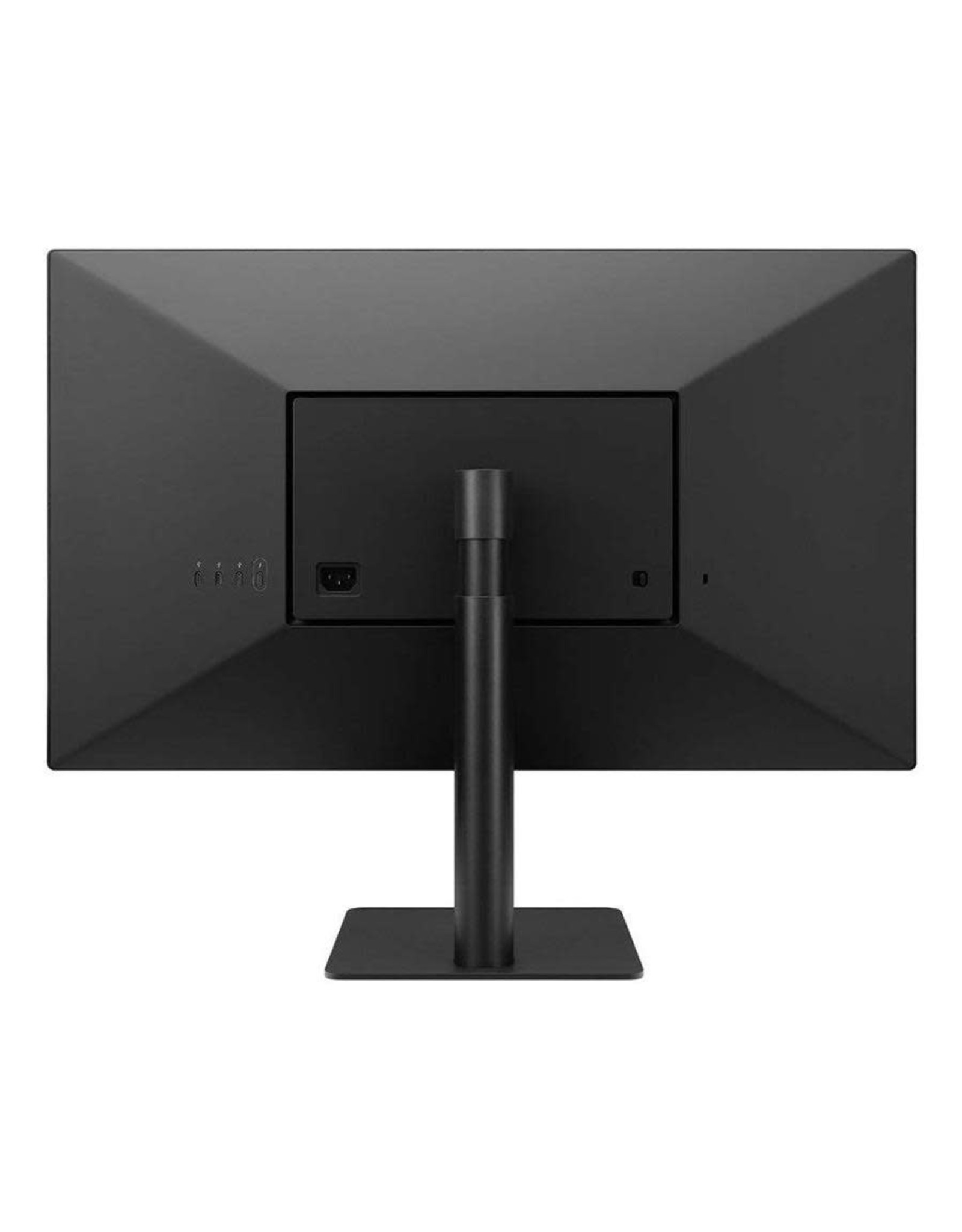 "LG LG 27"" UltraFine 5K (5120 x 2880) Display - Thunderbolt 3, USB-C, 2x5W Stereo Speakers, Camera, Microphone, Height and Tilt Adust, VESA"