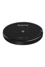 EFM EFM 15w Wireless Charge Pad with USB to Type-C charge cable