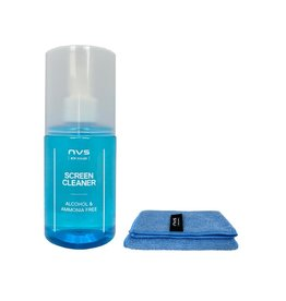 NVS NVS Screen Cleaning Kit - 200ml