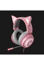 Razer Razer Kraken Kitty Ear USB Headset with Chroma - Quartz