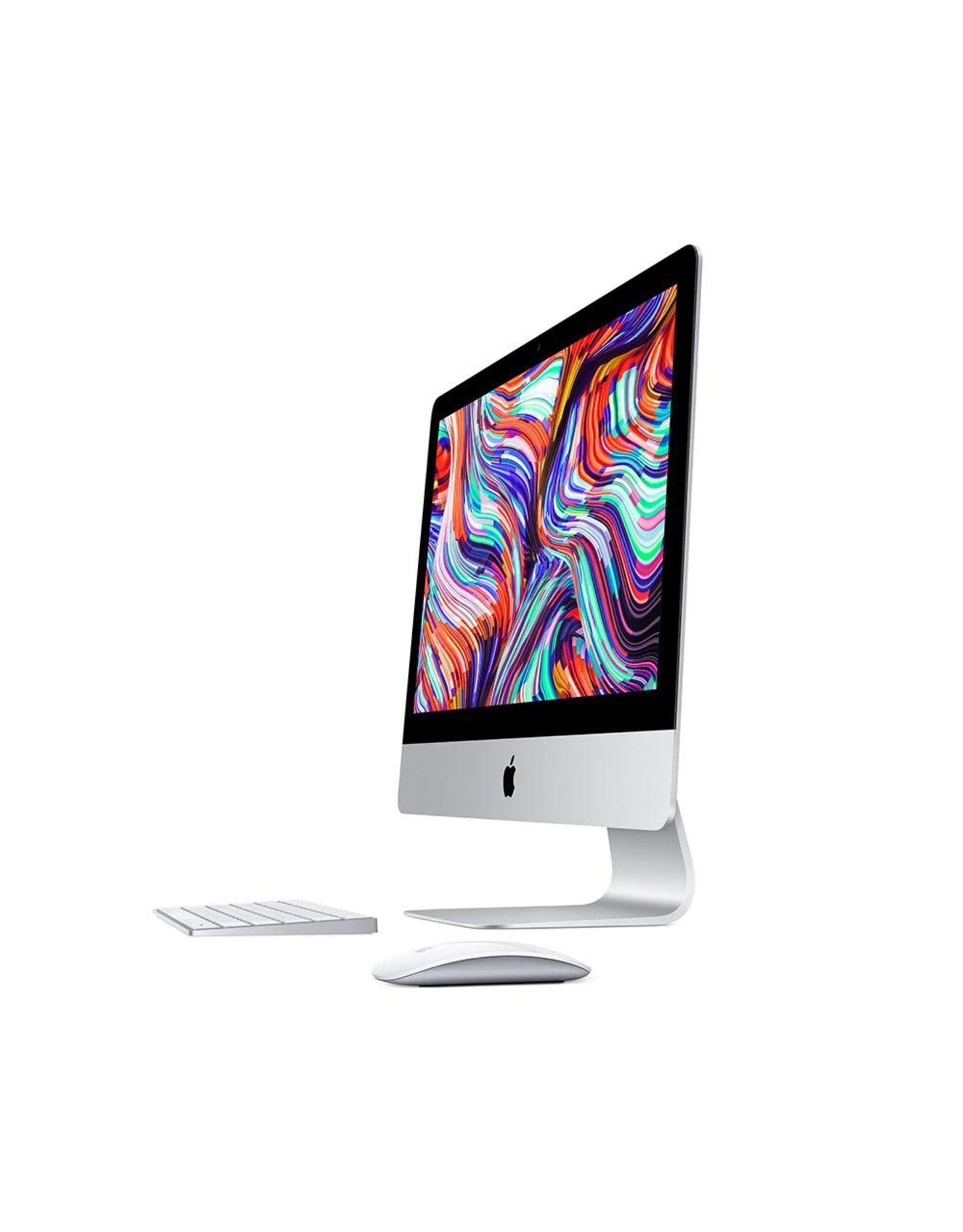 Apple 21.5-inch iMac Retina 4K 3.0GHz 6-core 8th-generation Intel Core i5/8GB/256GB SSD/Radeon Pro 560X 4GB