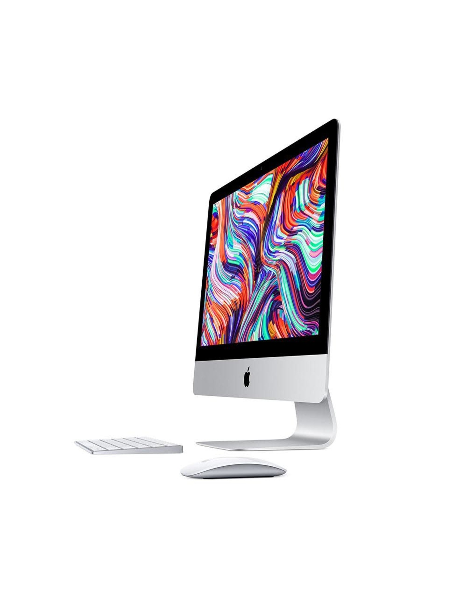 Apple Superseded - 21.5-inch iMac Retina 4K 3.0GHz 6-core 8th-generation Intel Core i5/8GB/256GB SSD/Radeon Pro 560X 4GB
