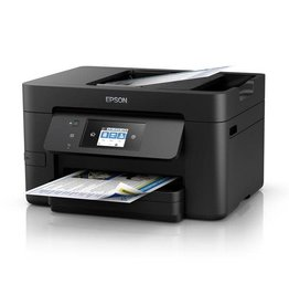 Epson EPSON WorkForce Pro WF-3825 Colour Multifunction Inkjet Print/Copy/Scan/Fax with Ethernet and WiFi AIRPRINT