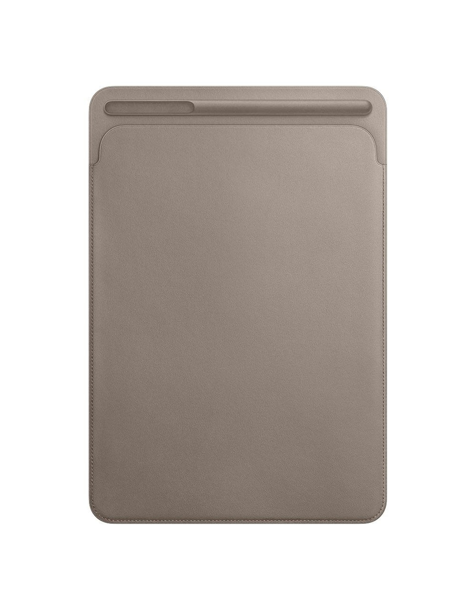 Apple Apple Leather Sleeve for 10.5-inch iPad Pro - Taupe