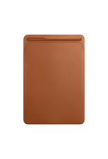Apple Apple Leather Sleeve for 10.5-inch iPad Pro - Saddle Brown