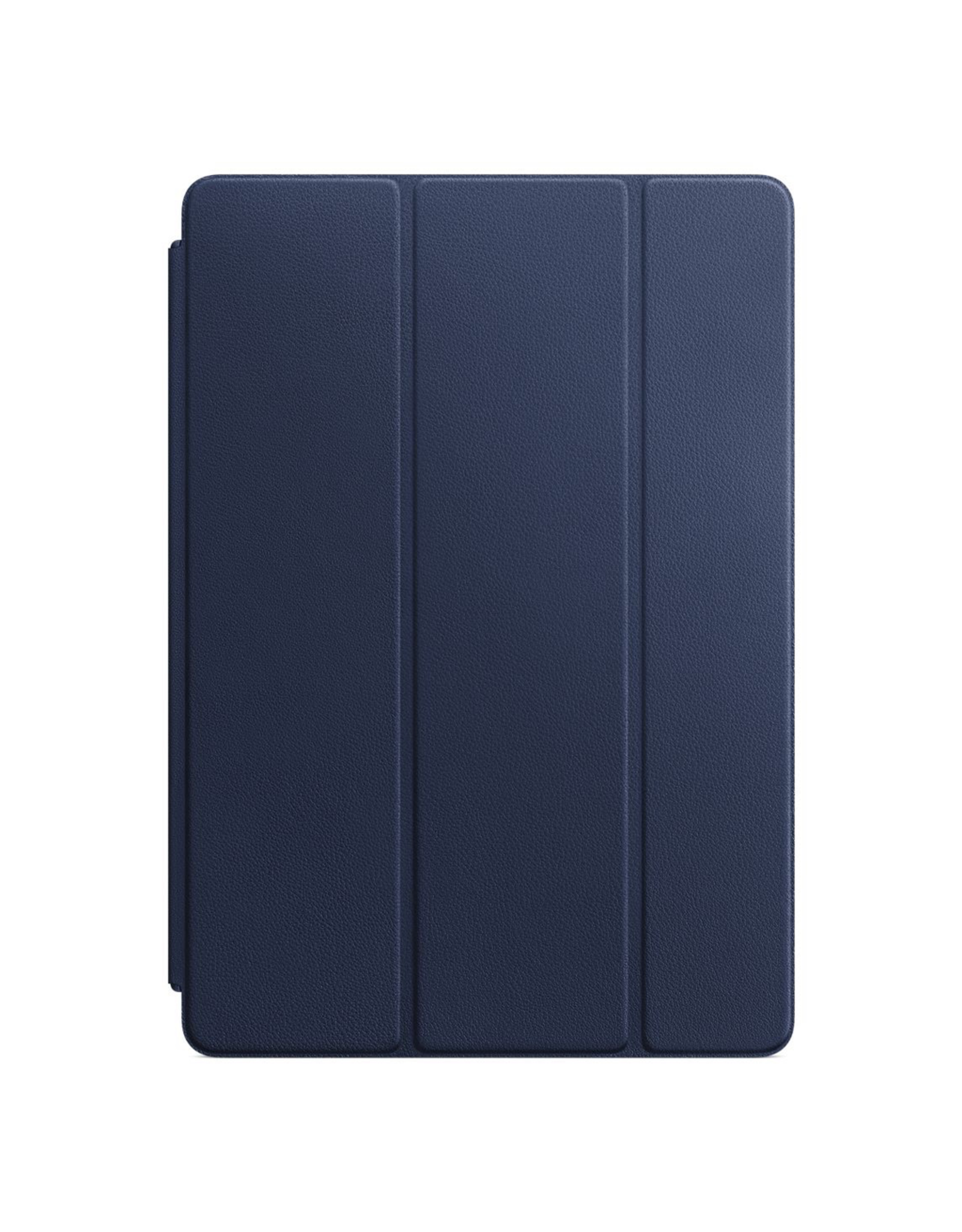 Apple Apple Leather Smart Cover for 10.5-inch iPad Pro - Midnight Blue