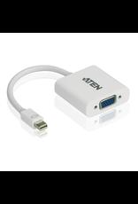 Aten Aten Mini DisplayPort to VGA Adapter
