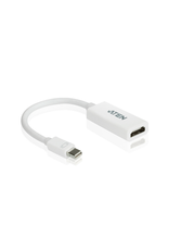 Aten Aten Mini DisplayPort to HDMI Adapter