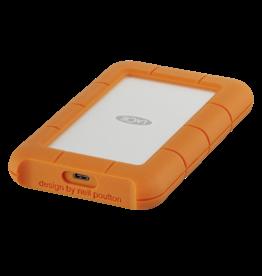 Lacie LaCie 1TB Rugged USB-C Mobile Hard Drive