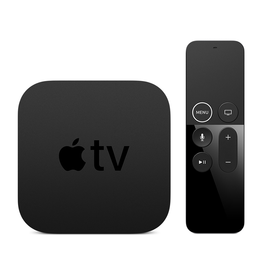 Apple Superseded - Apple TV (4th generation) 32GB