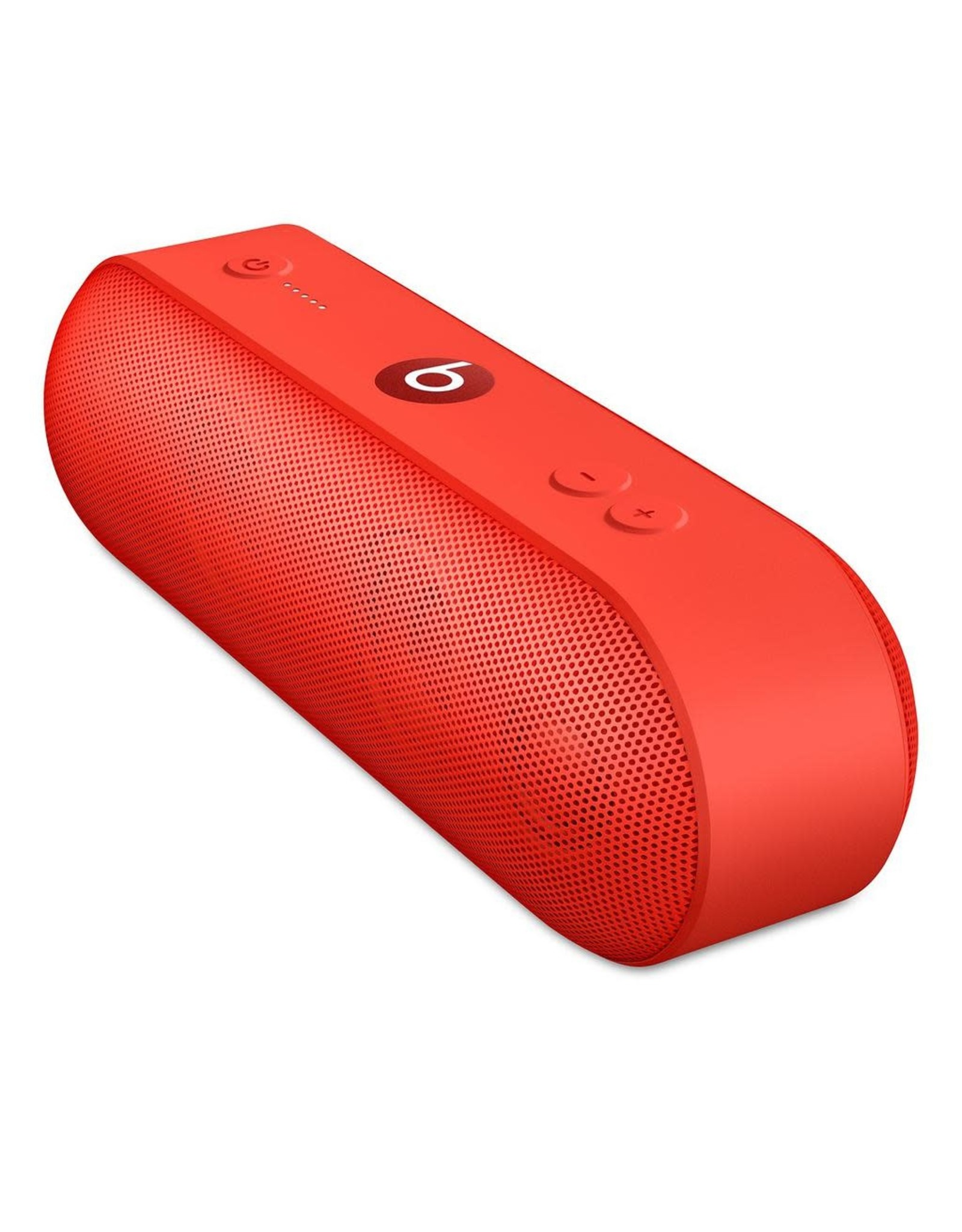 Beats Beats Pill+ Portable Speaker - (Product) Red