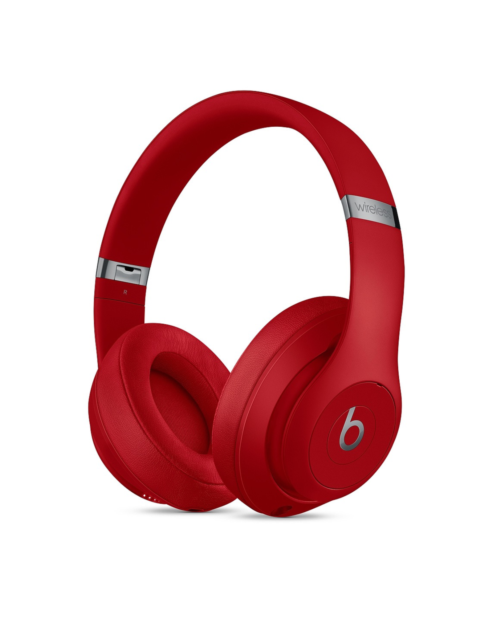 Beats Beats Studio3 Wireless Over-Ear Headphones - Red