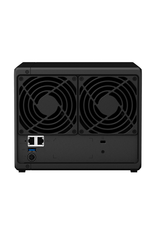Synology Synology DS418 4-Bay NAS Server Realtek RTD1296 quad-core 1.4GHz / 2GB