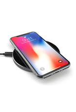 Satechi Satechi Fast Wireless Qi Charger - Space Grey