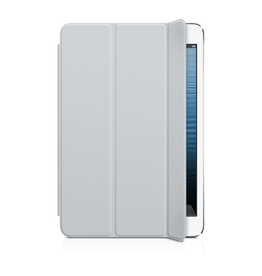 Apple Apple iPad mini Smart Cover - Light Grey
