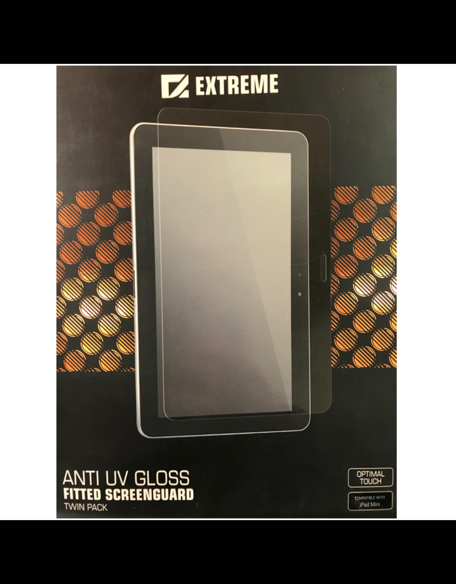 Extreme Extreme Anti UV Gloss ScreenGuard to suit iPad mini