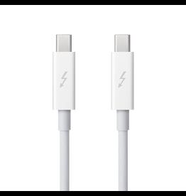 Apple Apple Thunderbolt cable 2.0m - White