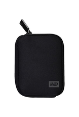 Western Digital WD My Passport Carrying Case Black