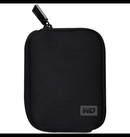 Western Digital WD My Passport Carrying Case Black
