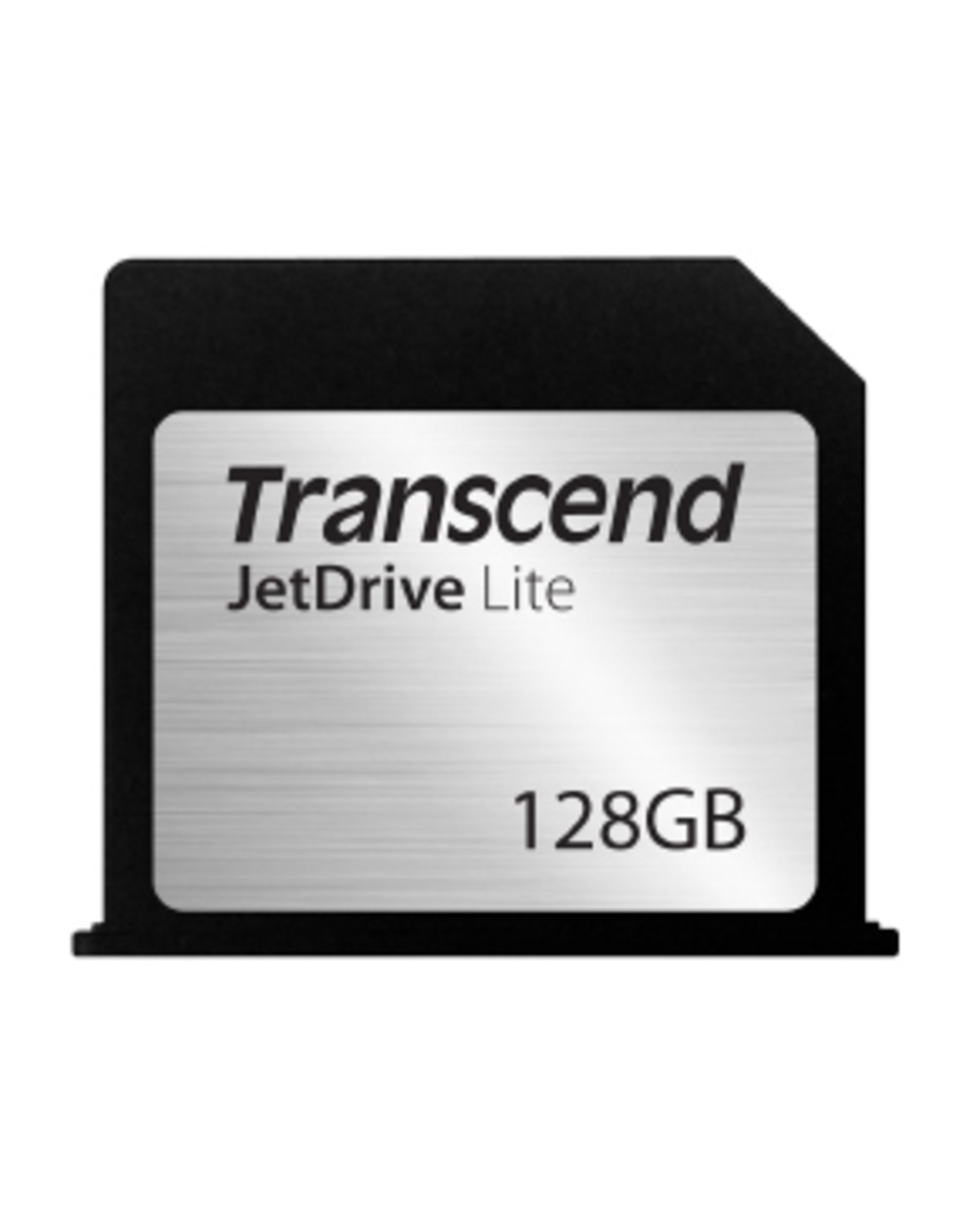 "Transcend Transcend 128GB JetDriveLite 130 for MacBook Air 13"" (Late 2010 - Early 2015)"