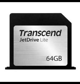 "Transcend Transcend 64GB JetDriveLite 350 for MacBook Pro Retina 15"" (Mid 2012 - Early 2013)"