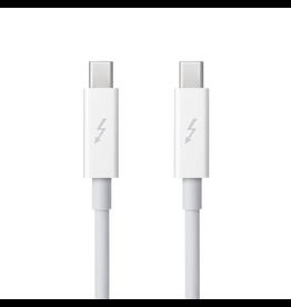 Apple Apple Thunderbolt cable 0.5m - White