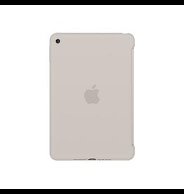 Apple Apple iPad mini 4 Silicone Case - Stone