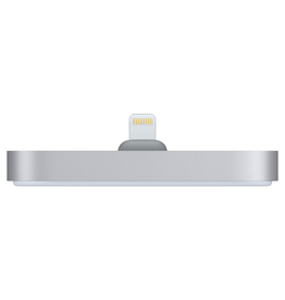 Apple Apple iPhone Lightning Dock - SPACE GREY