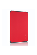 STM STM Dux for iPad mini 4 Red