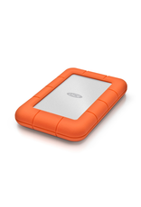 Lacie LaCie 2TB Rugged Mini portable hard drive USB3.0