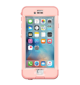 Lifeproof LifeProof Nuud Case suits iPhone 6S Plus - First Light Pink