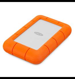 Lacie LaCie 4TB Rugged Mini portable hard drive USB 3.0