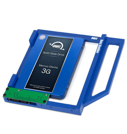 OWC OWC Data Doubler iMac 2009-2011 Optical Bay Hard Drive / SSD Mounting Solution