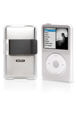 Griffin Griffin iClear for iPod classic