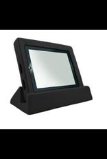 Koosh Koosh Frame and Stand for iPad2/3/4 - Black