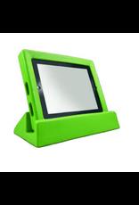 Koosh Koosh Frame and Stand for iPad2/3/4 - Green