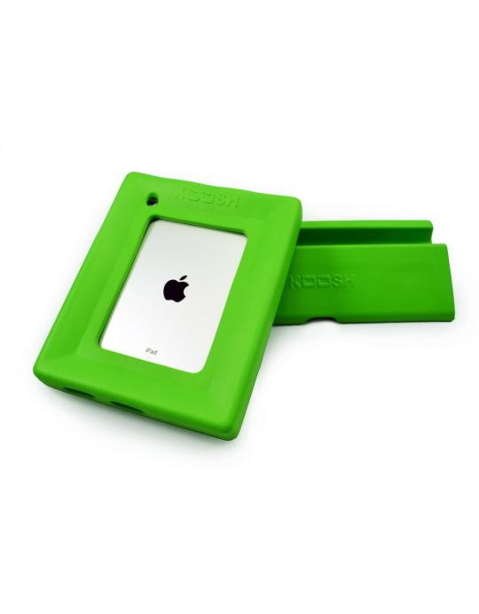 Koosh Koosh Frame and Stand for iPad2/3/4 - Green