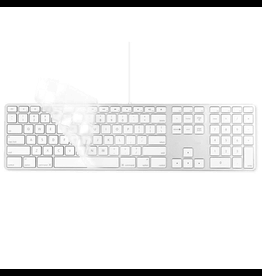 Moshi Moshi Clearguard FS for Apple wired keyboard with numeric keypad